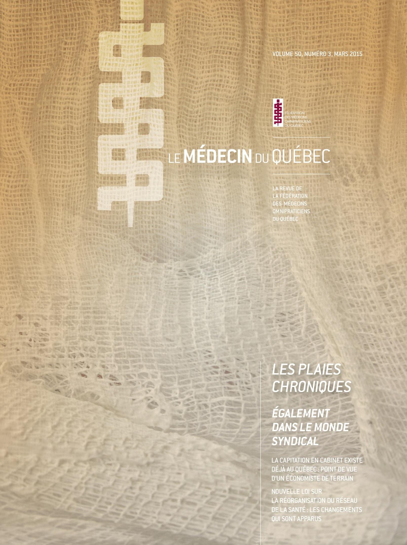 Le Medecin du Quebec